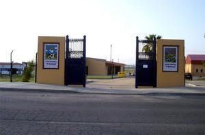 La página web del ayuntamiento de Don Benito da la posibilidad de tramitar la adopción de perros