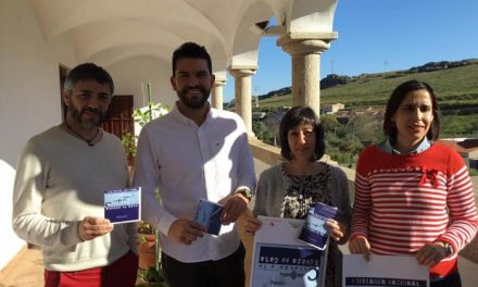 El Certamen de Cantautores de Moraleja repartirá 1.300 euros en premios en su segunda edición