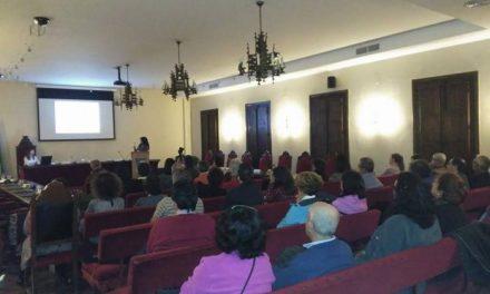 """Una ponencia sobre el yacimiento Achelense de Rincón del Obispo pondrá fin a """"Coria Maravillosa"""""""