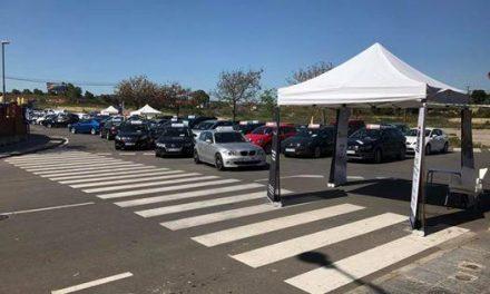 ASECOC asegura que la IX Feria del Vehículo de Ocasión de Coria ha sido un «rotundo éxito»