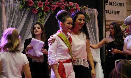 La cauriense Nerea Olivenza es elegida como Reina de las Fiestas de San Juan de este año con 256 votos