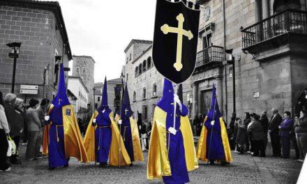La capital del Jerte acogerá durante el Miércoles Santo la procesión de la Cofradía del Silencio