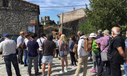 Moraleja continuará apostando por el Encuentro de Autocaravanas como herramienta turística