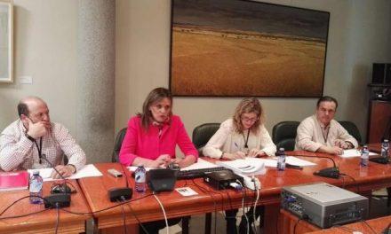 El grupo para la reforma de la PAC aborda las propuestas comunes que se presentarán a la Unión Europea