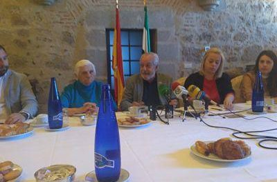 Galisteo acogerá un acto para conmemorar el XXX aniversario de la Semana de Extremadura en la Escuela