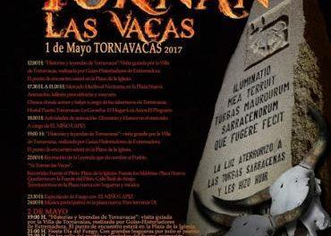 Tornavacas acoge este lunes la recreación de la leyenda «Ya Tornan las Vacas» que da nombre al municipio