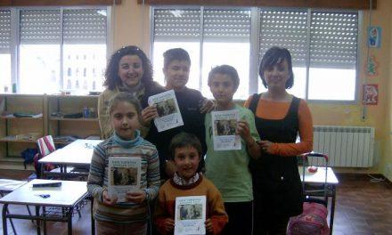 La mancomunidad de Hurdes finaliza el programa de difusión comarcal con la participación de 160 niños