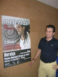 Seis grupos musicales actuarán mañana en la gran final del certamen musical Villa de Moraleja