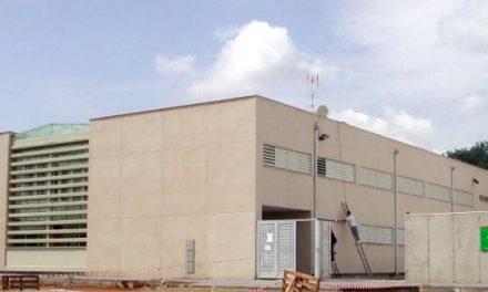 Unos 180 alumnos estrenan las nuevas instalaciones del Instituto de Enseñanza Secundaria de Hoyos
