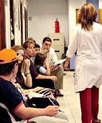 La Junta garantiza la atención sanitaria a los ciudadanos extremeños durante el verano