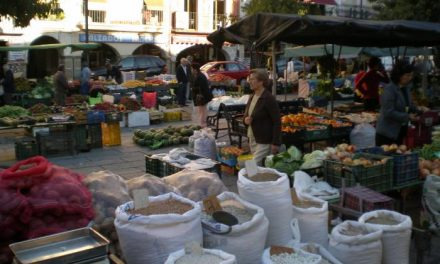 Tres mujeres sufren robos por valor de 900 euros en el mercadillo de la Avenida de la Hispanidad de Plasencia