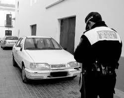 La policía local de Villanueva de la Serena dejará de prestar servicios voluntarios a partir del día 1 de julio