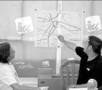 Izquierda Unida de Villanueva de la Serena se opone a la llegada de multinacionales