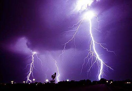 El Centro 112 desactiva la alerta amarilla por lluvias y tormentas en el norte de la provincia de Cáceres