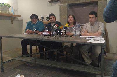 San Gil y Pradochano denuncian que el consistorio placentino no está cumpliendo con la ley