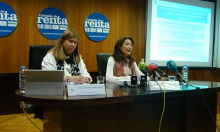 La Junta de Extremadura establece un puesto de atención al contribuyente en Plasencia