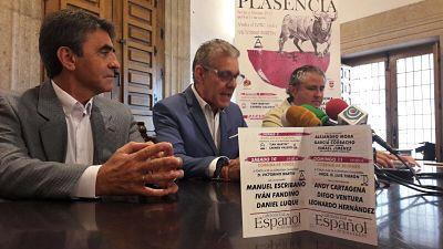 La ganadería de Victorino Martín estará presente el 10 de junio en la Feria de Plasencia