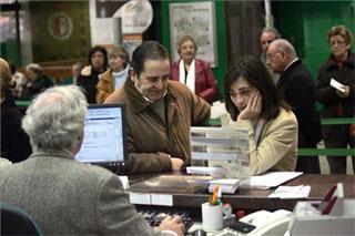 Las solicitudes de hipotecas a interés fijo han crecido un 42% en los últimos seis meses