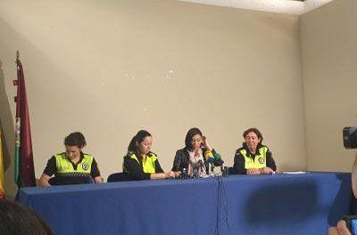 La Policía Local de Plasencia llevará a cabo una campaña informativa con el fin de dar a conocer la profesión