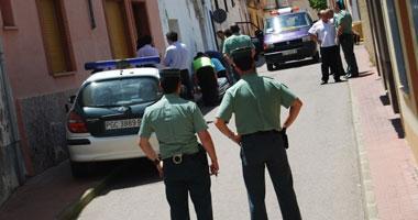 Un hombre fallece y una mujer resulta herida en un forcejeo ocurrido esta mañana en Madroñera