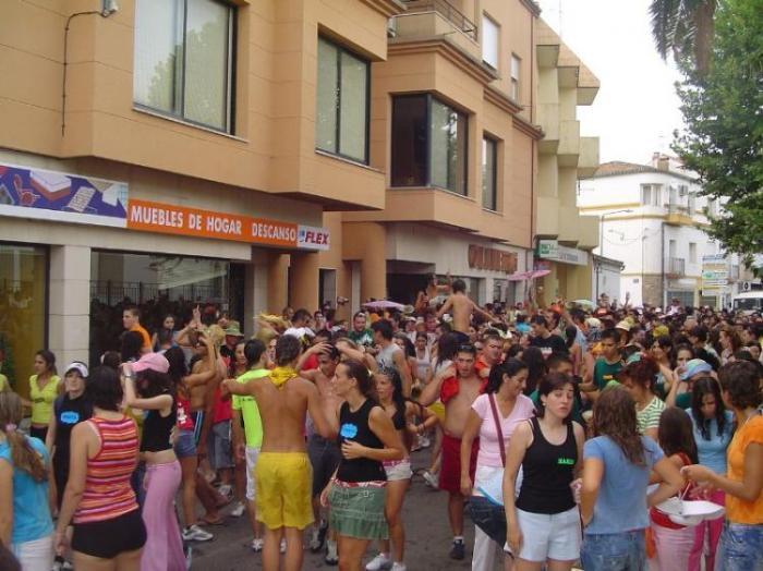 El Ayuntamiento de Moraleja convoca a las peñas de San Buenaventura a una reunión informativa este martes