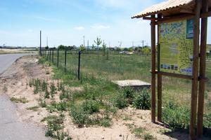 El Ayuntamiento de Don Benito ha señalizado cuatro rutas turísticas por entornos rurales y urbanos