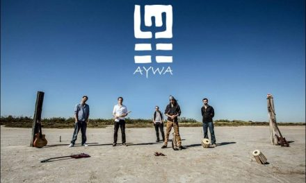 La banda Aywa clausurará este viernes las Noches de Santa María de Plasencia en la Plaza de la Catedral