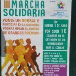 El CP Ramón y Cajal de Plasencia organiza actividades para adquirir un desfibrilador para el centro