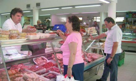 Coria acoge desde este lunes la Campaña de San Juan con grandes descuentos y premios por cada compra