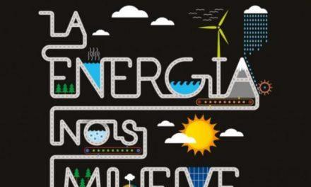"""La Casa de Cultura de Coria acogerá a partir de este viernes la exposición """"La energía nos mueve"""""""