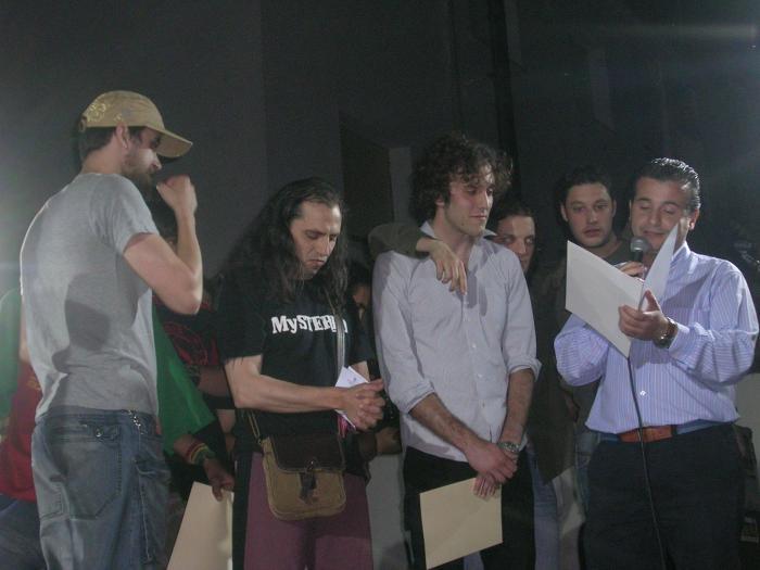 La banda asturiana MyStereo gana el I Certamen Musical «Villa de Moraleja» y se lleva el premio de 600 euros