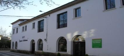 Moraleja contará con 50.000 euros para la segunda fase de las obras de la pista del Joaquín Ballesteros