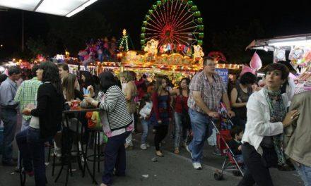Más de 80 agentes velarán cada día por la seguridad durante la celebración de las Ferias y Fiestas de Plasencia