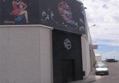La Policía Nacional detiene a cuatro porteros de un pub de Badajoz por la agresión a un hombre que resultó herido