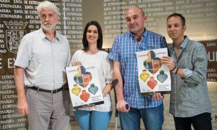 """Plasencia acoge el programa """"Cuento contigo. Voluntario Lector de Extremadura"""" promovido por la Junta"""