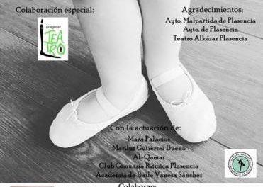 """El musical """"Sueño"""" recaudará fondos el día 24 para la delegación en Plasencia de la Asociación Oncológica"""