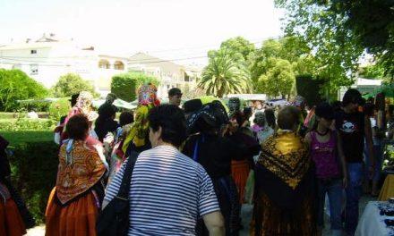 La Oficina de Turismo abre el plazo de inscripciones para el Mercado Rural que se hará en Montehermoso en agosto