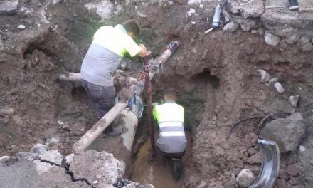 El consistorio de Moraleja aconseja el consumo de agua embotellada debido a una avería en las tuberías