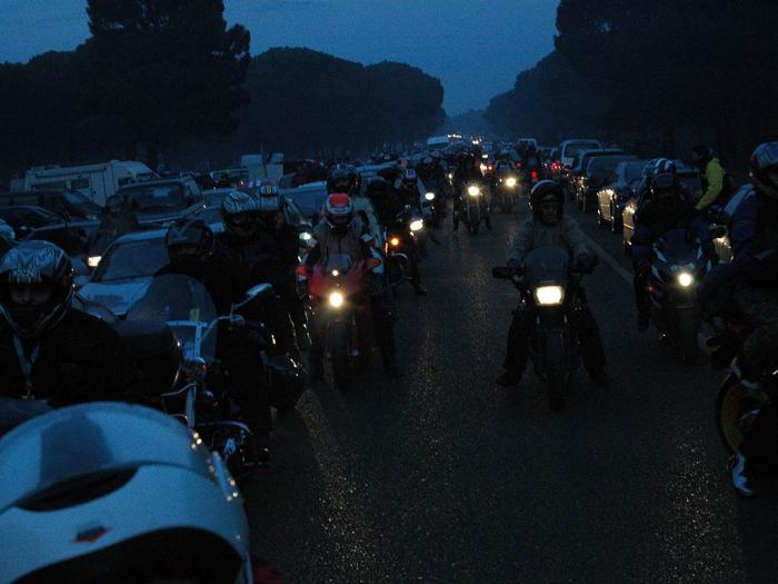 Del 20 al 22 de junio se desarrollará I Concentración Internacional de Motos en Valencia de Alcántara
