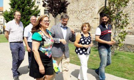 El Ayuntamiento de Plasencia acomete diferentes obras de mejora en el barrio de San Juan