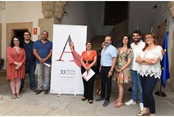 El Festival de Teatro Clásico de Alcántara ampliará en dos días la programación de su trigésimo tercera edición