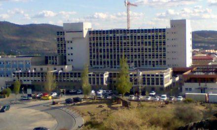 Podemos recrimina a la Administración la falta de organización en las obras del Hospital Virgen del Puerto