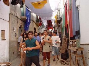 El XV Festival Medieval 'Villa de Alburquerque' que se celebrará en agosto amplía su duración a tres días