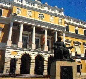 Las 1.640 viviendas de La Granadilla de Badajoz reciben más de 7.400 peticiones de solicitud