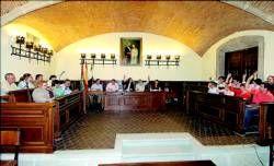 El pleno de Plasencia aprueba un crédito de 9,8 millones de euros para las huertas de La Isla
