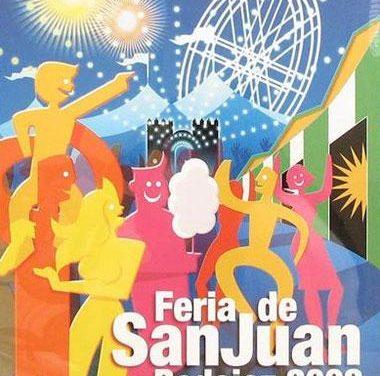 La Feria de San Juan de Badajoz comienza el viernes con un presupuesto de 469.900 euros
