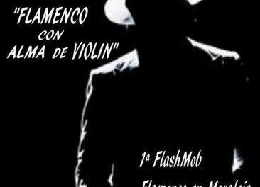 Moraleja tendrá en sus calles por primera vez un FlashMob flamenco previo a las fiestas de San Buenaventura