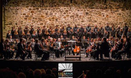 El Coro de Cámara ofrecerá en Coria  un concierto a beneficio de los afectados por el incendio de Portugal