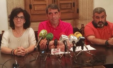 El PSOE de Plasencia acusa al ayuntamiento de falsear las cuentas presupuestarias presentadas