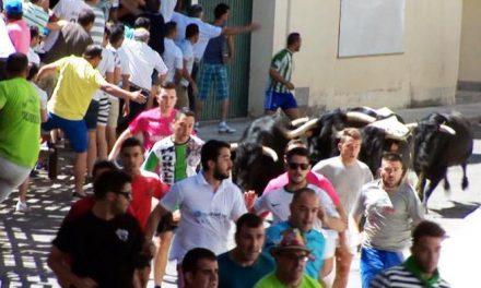 Un spot promocionará los encierros taurinos de San Buenaventura en los medios de comunicación